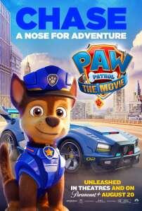Paw Patrol: Filmen (Sv. tal)